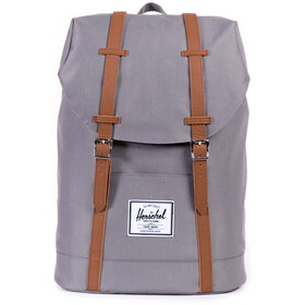 Herschel Retreat Backpack 19,5l Unisex, grey/tan